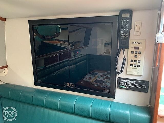 1995 Blackfin boat for sale, model of the boat is 33 Combi & Image # 23 of 40