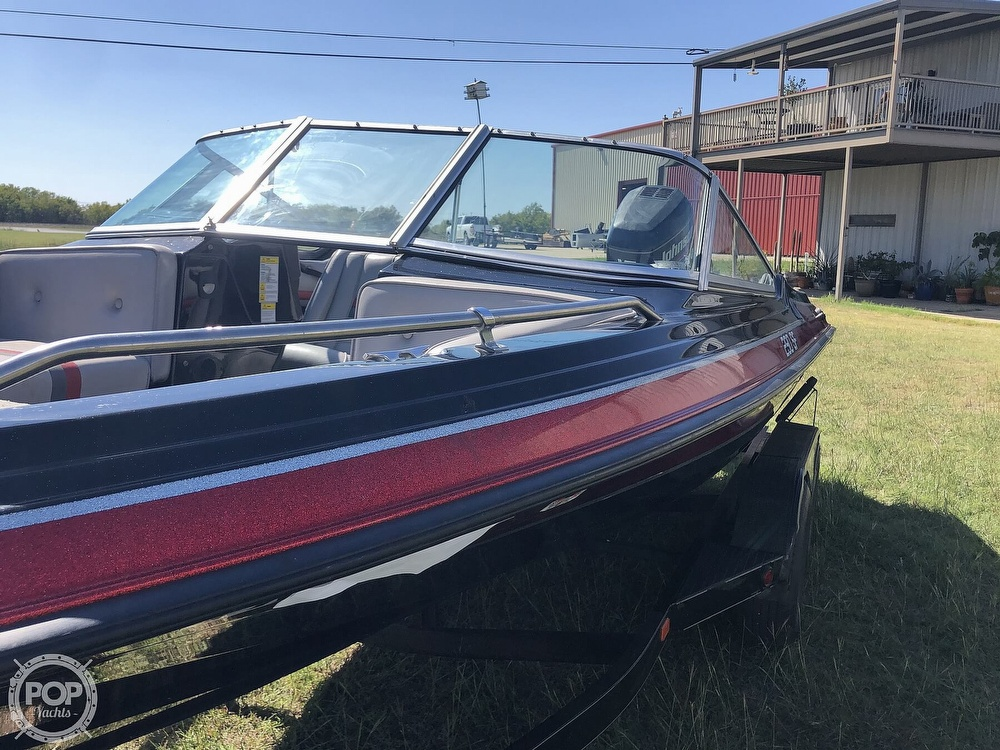 1997 Stratos boat for sale, model of the boat is 290 SF & Image # 36 of 40