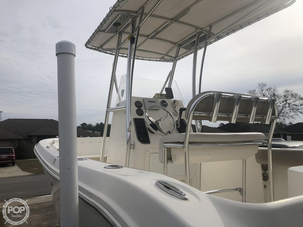 2014 Cobia boat for sale, model of the boat is 217 CC & Image # 6 of 40