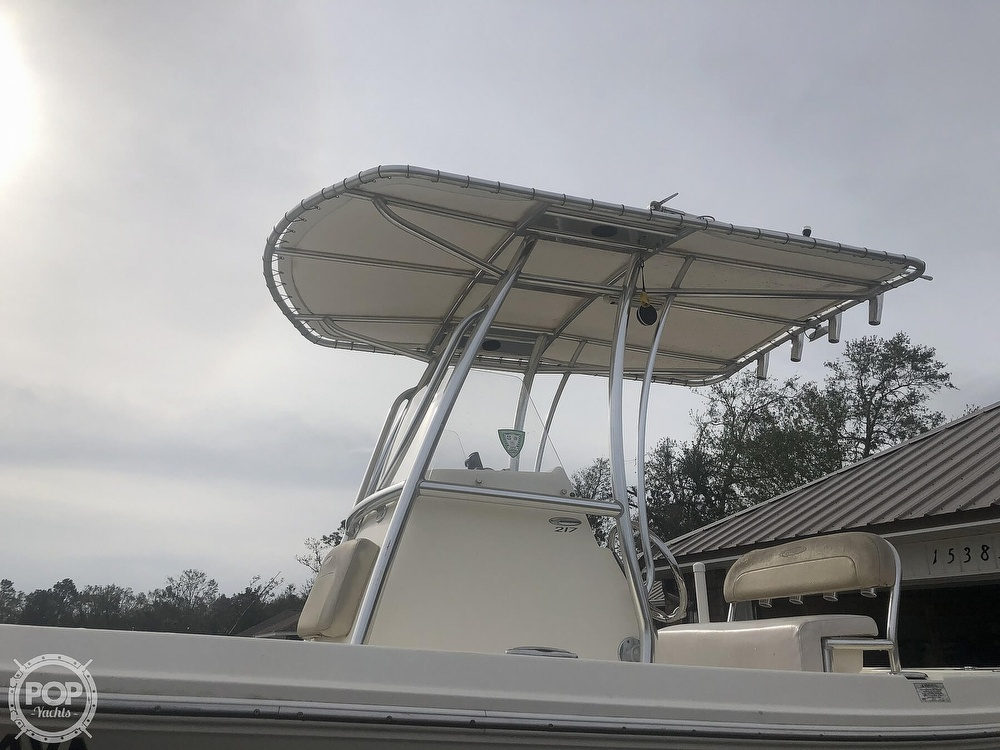2014 Cobia boat for sale, model of the boat is 217 CC & Image # 16 of 40