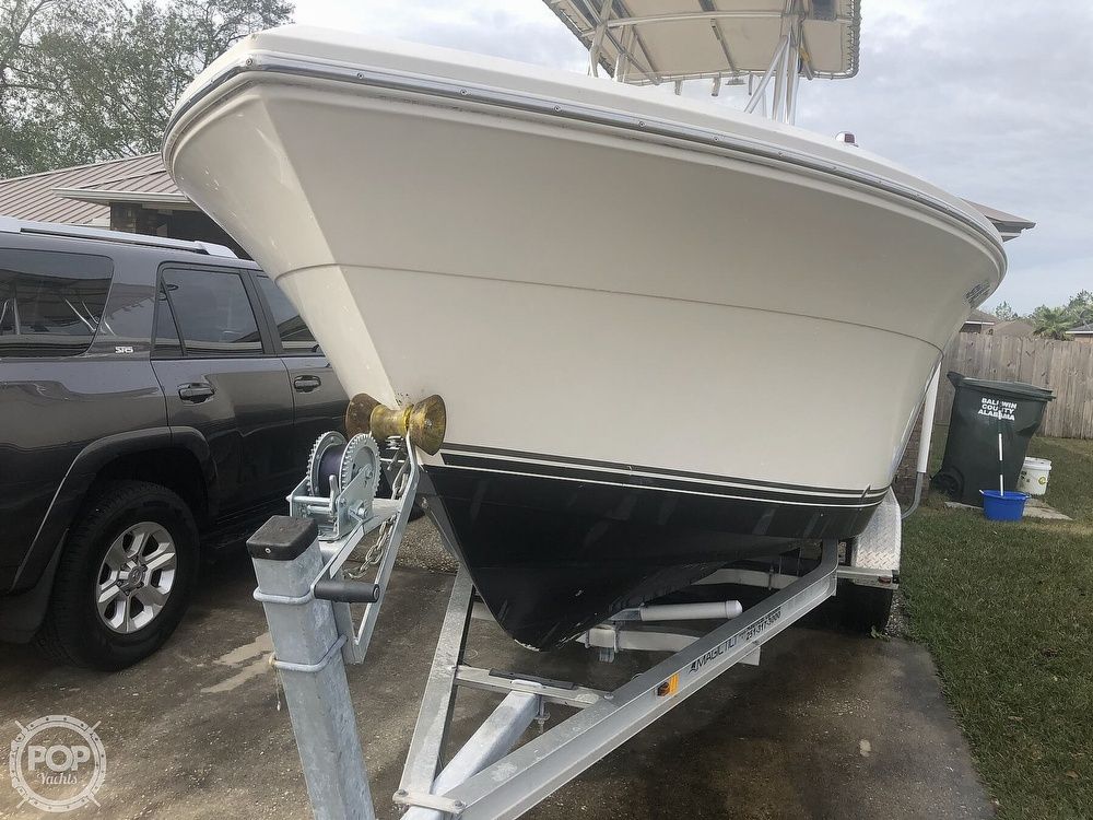 2014 Cobia boat for sale, model of the boat is 217 CC & Image # 4 of 40