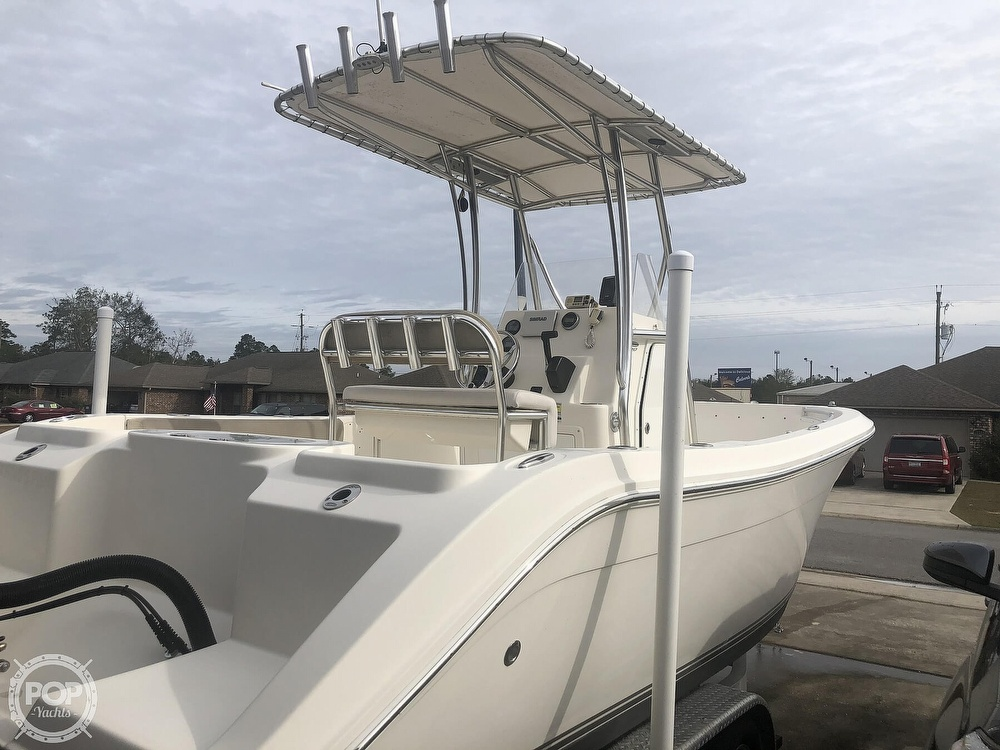 2014 Cobia boat for sale, model of the boat is 217 CC & Image # 5 of 40