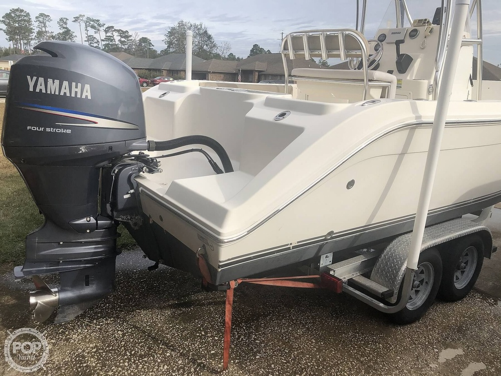 2014 Cobia boat for sale, model of the boat is 217 CC & Image # 20 of 40