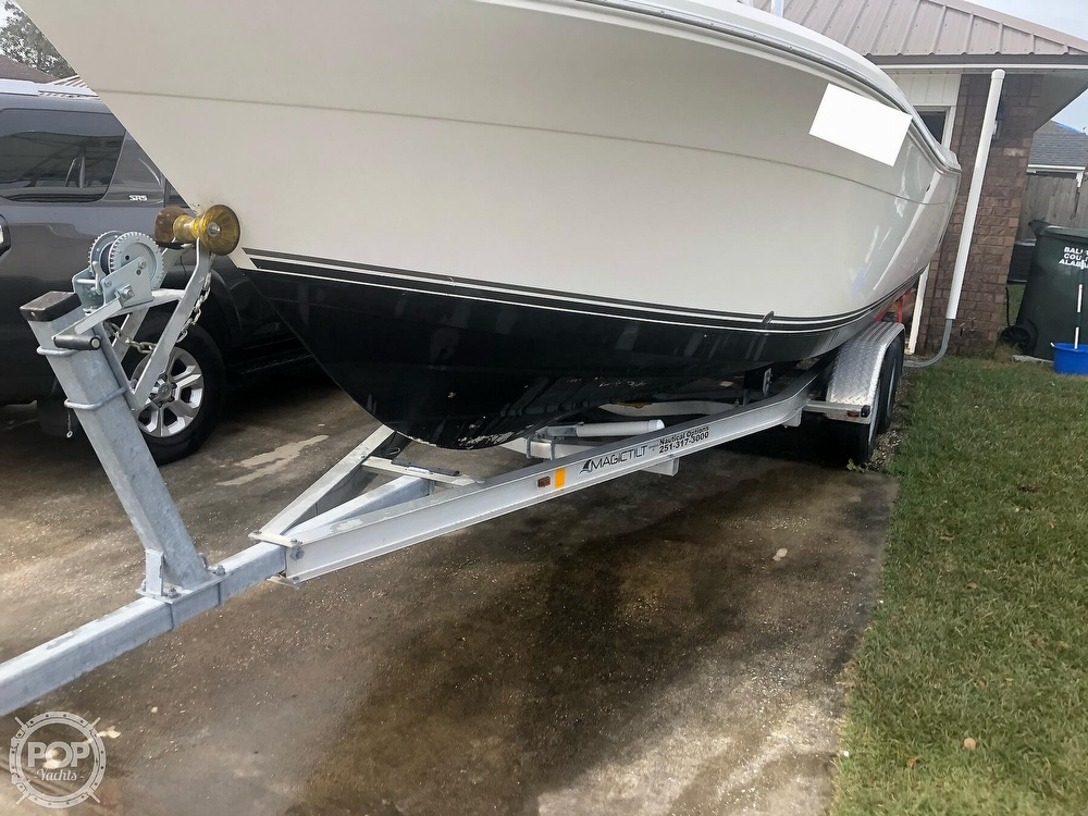 2014 Cobia boat for sale, model of the boat is 217 CC & Image # 3 of 40