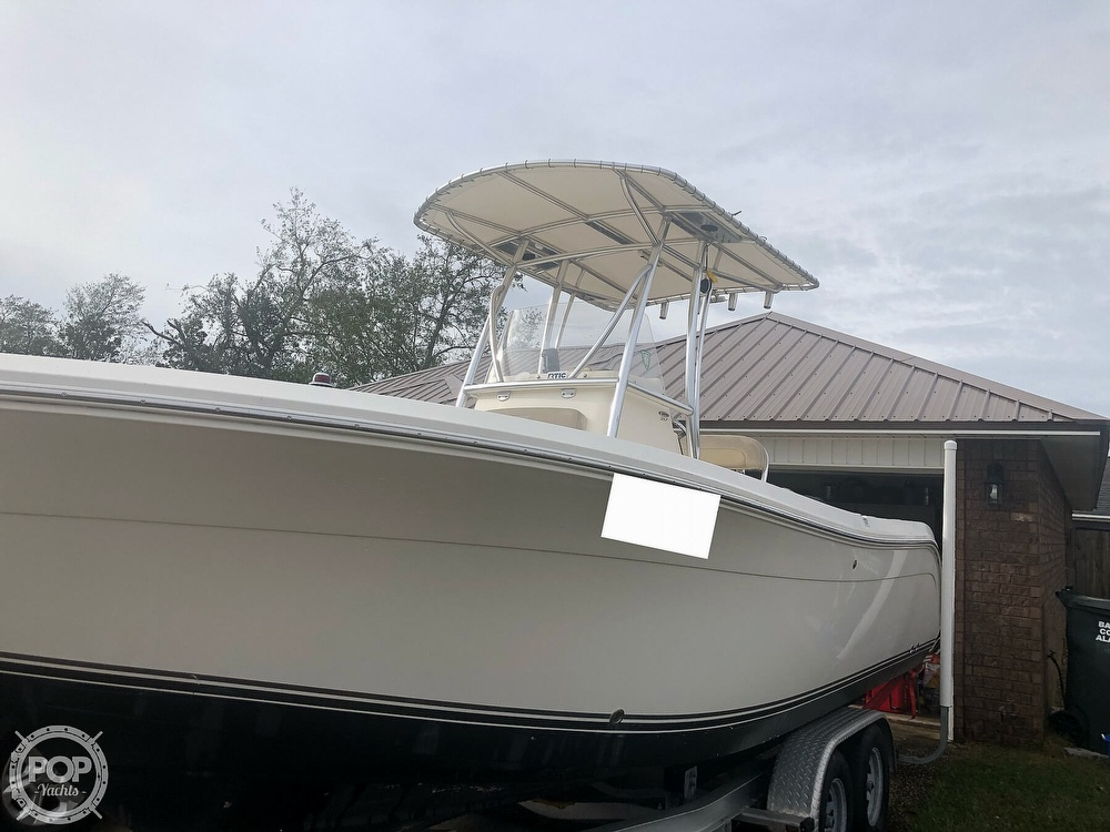2014 Cobia boat for sale, model of the boat is 217 CC & Image # 2 of 40