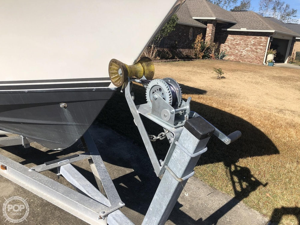 2014 Cobia boat for sale, model of the boat is 217 CC & Image # 13 of 40