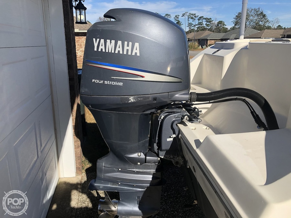 2014 Cobia boat for sale, model of the boat is 217 CC & Image # 19 of 40