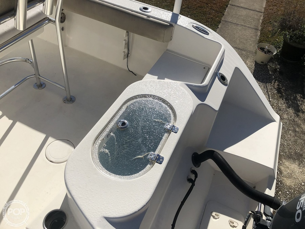 2014 Cobia boat for sale, model of the boat is 217 CC & Image # 31 of 40