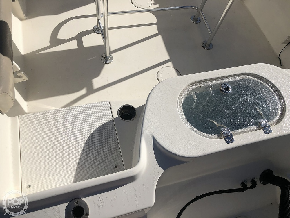 2014 Cobia boat for sale, model of the boat is 217 CC & Image # 33 of 40
