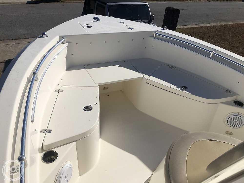 2014 Cobia boat for sale, model of the boat is 217 CC & Image # 28 of 40