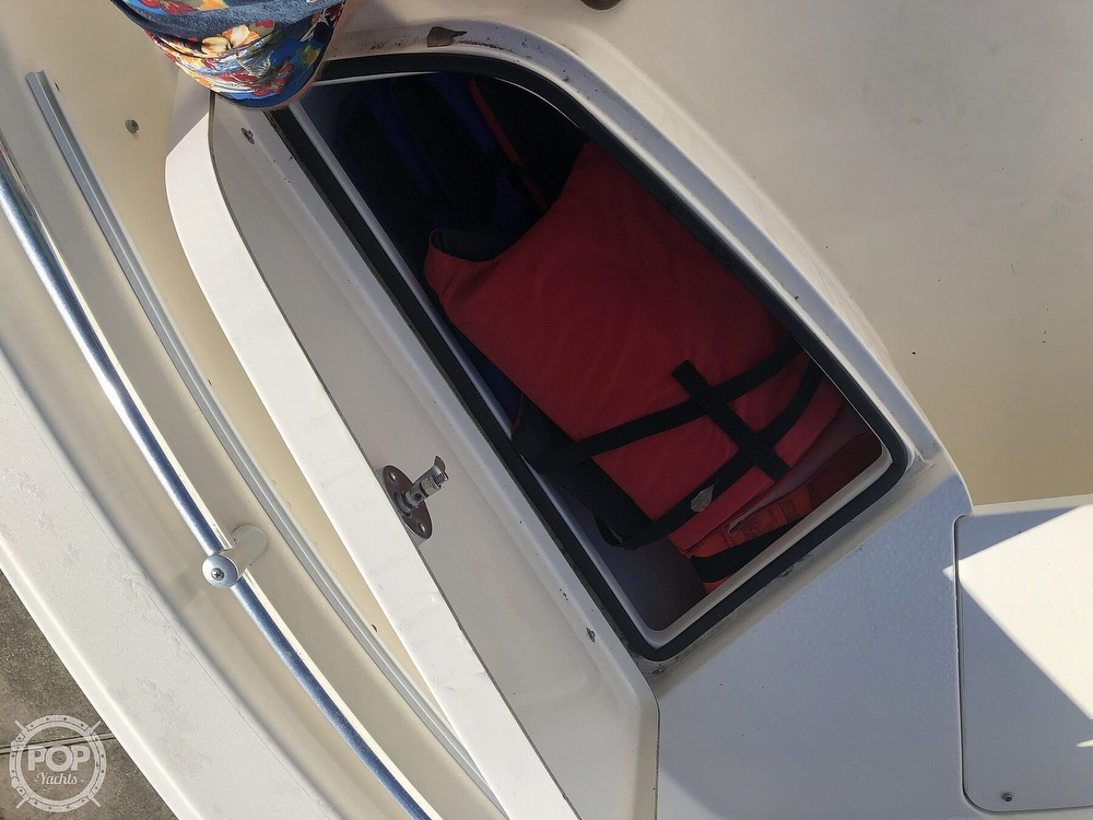 2014 Cobia boat for sale, model of the boat is 217 CC & Image # 30 of 40