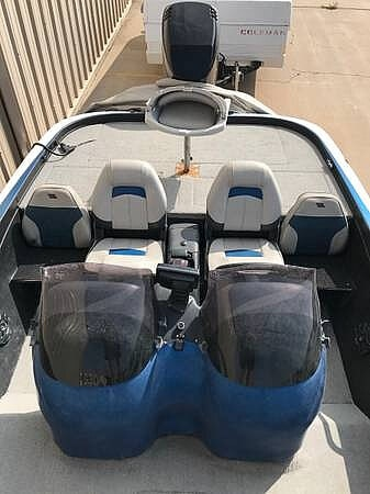 2003 Nitro boat for sale, model of the boat is 911 CDC & Image # 3 of 19