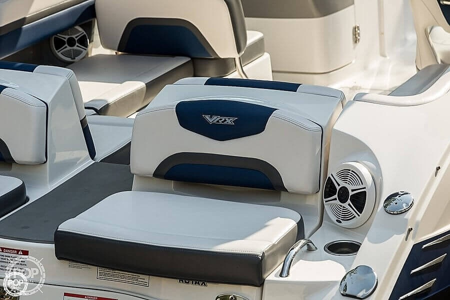 2016 Chaparral boat for sale, model of the boat is 243 Vortex VRX & Image # 8 of 10