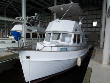 Grand Banks GB 42 Trawler, 43', for sale - $50,000