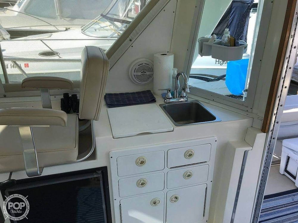 2001 Albin Yachts boat for sale, model of the boat is 31 TE & Image # 6 of 40