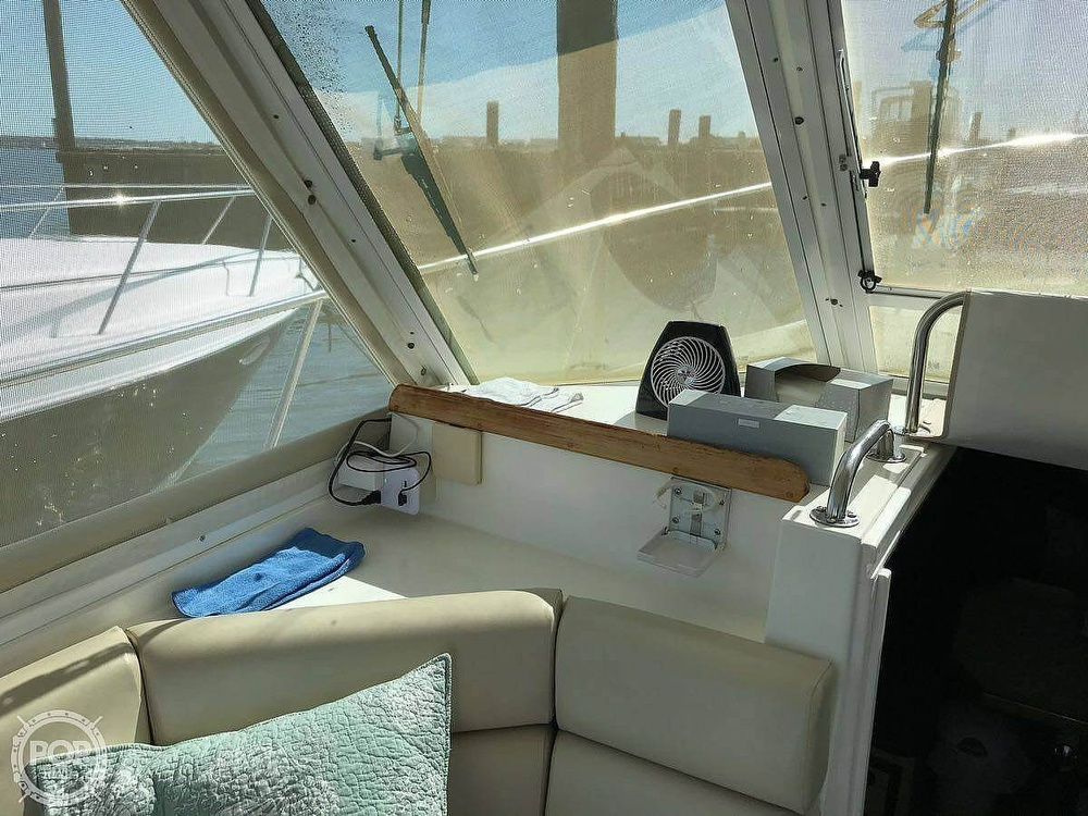 2001 Albin Yachts boat for sale, model of the boat is 31 TE & Image # 7 of 40