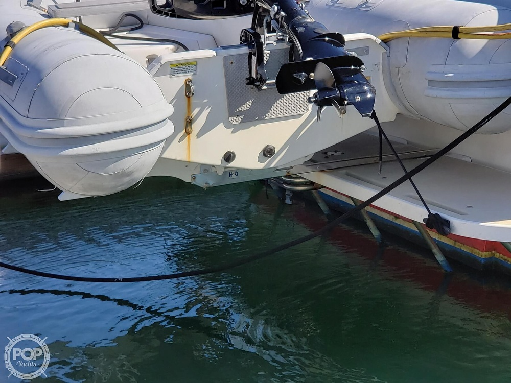 2001 Albin Yachts boat for sale, model of the boat is 31 TE & Image # 17 of 40
