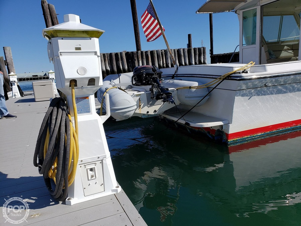 2001 Albin Yachts boat for sale, model of the boat is 31 TE & Image # 18 of 40