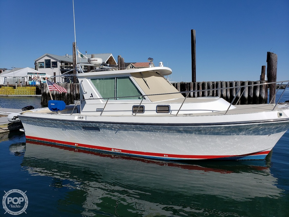 2001 Albin Yachts boat for sale, model of the boat is 31 TE & Image # 20 of 40