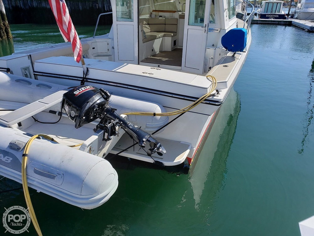 2001 Albin Yachts boat for sale, model of the boat is 31 TE & Image # 26 of 40