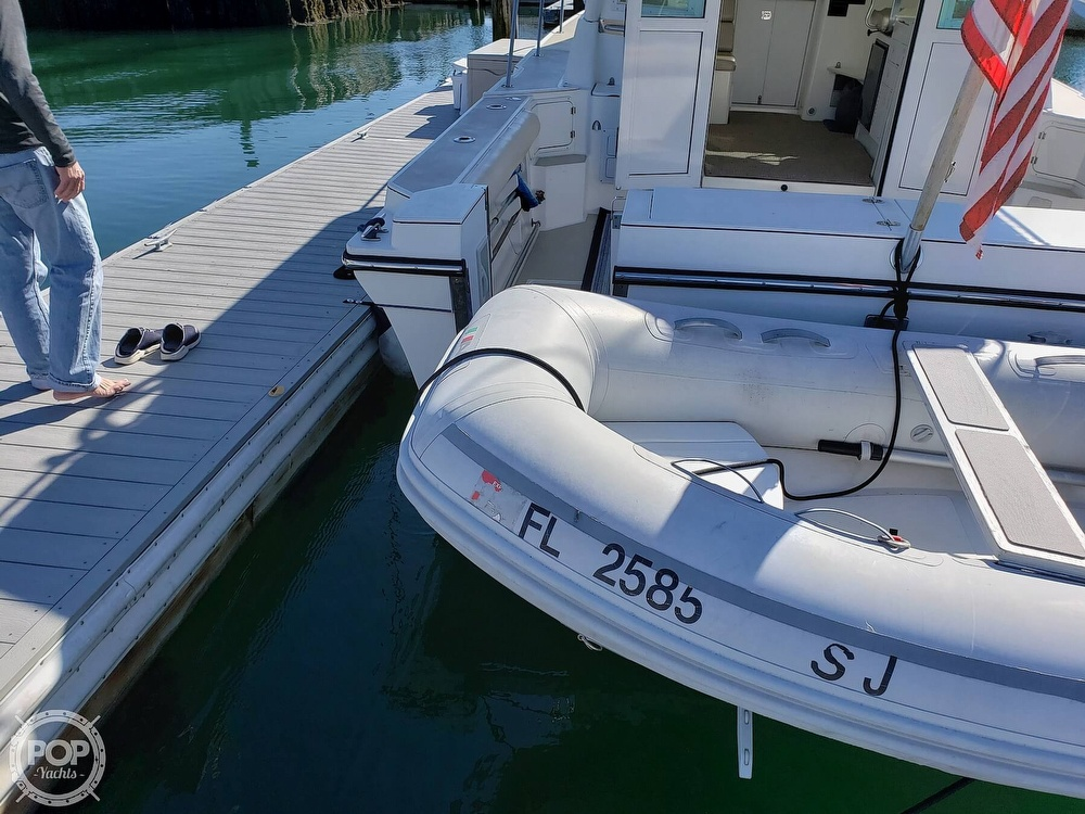 2001 Albin Yachts boat for sale, model of the boat is 31 TE & Image # 27 of 40