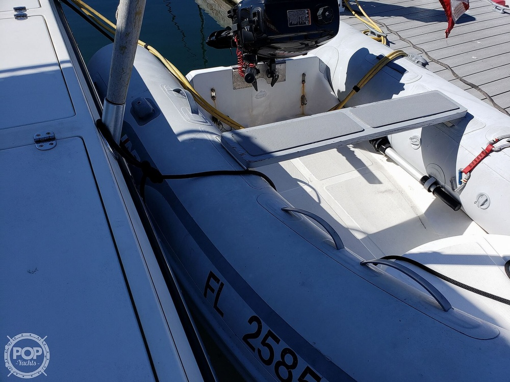 2001 Albin Yachts boat for sale, model of the boat is 31 TE & Image # 30 of 40