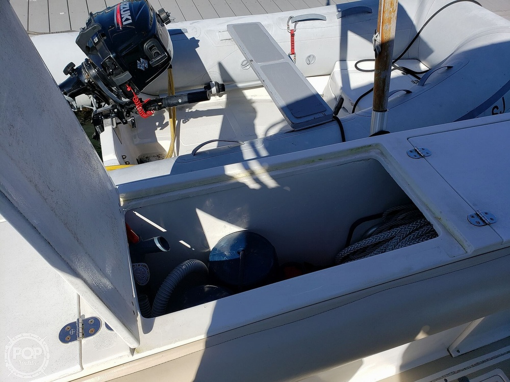 2001 Albin Yachts boat for sale, model of the boat is 31 TE & Image # 39 of 40