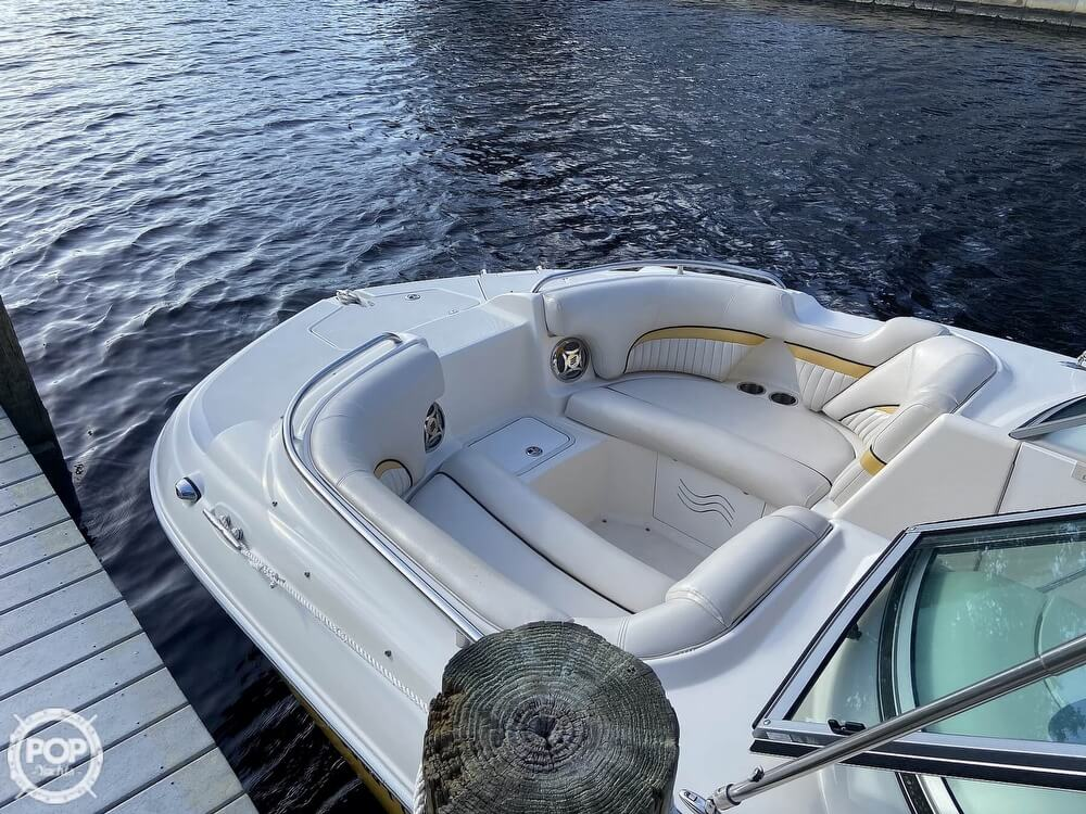 2008 Hurricane boat for sale, model of the boat is SunDeck 2000 & Image # 4 of 41