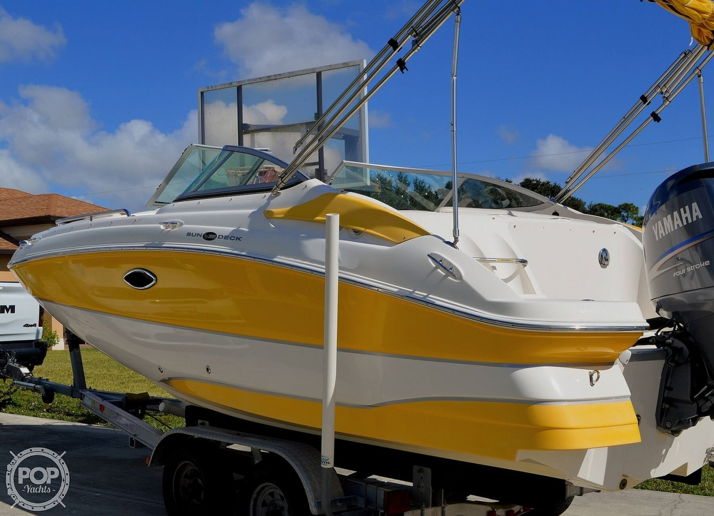 2008 Hurricane boat for sale, model of the boat is SunDeck 2000 & Image # 6 of 41