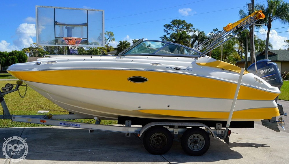 2008 Hurricane boat for sale, model of the boat is SunDeck 2000 & Image # 7 of 41