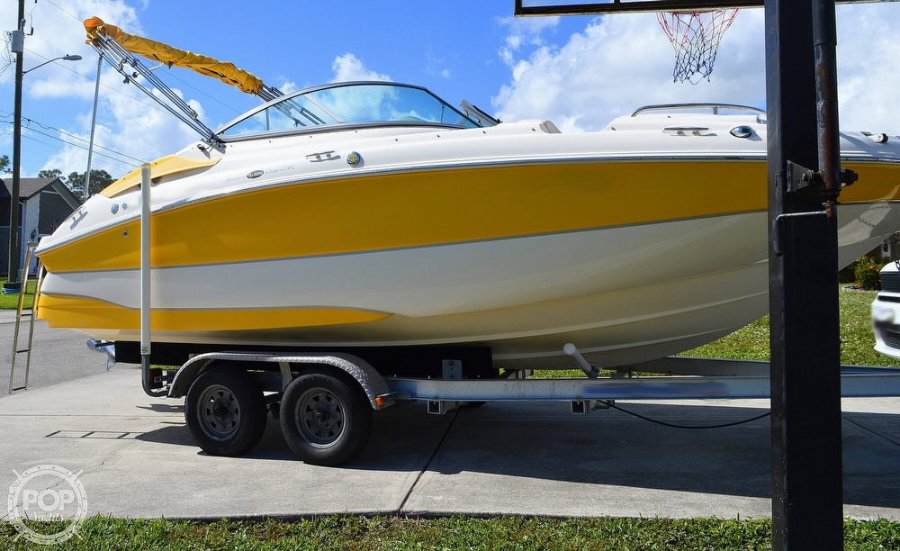 2008 Hurricane boat for sale, model of the boat is SunDeck 2000 & Image # 11 of 41