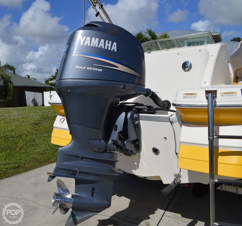 2008 Hurricane boat for sale, model of the boat is SunDeck 2000 & Image # 12 of 41