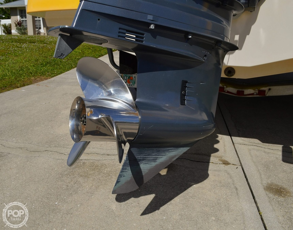 2008 Hurricane boat for sale, model of the boat is SunDeck 2000 & Image # 15 of 41