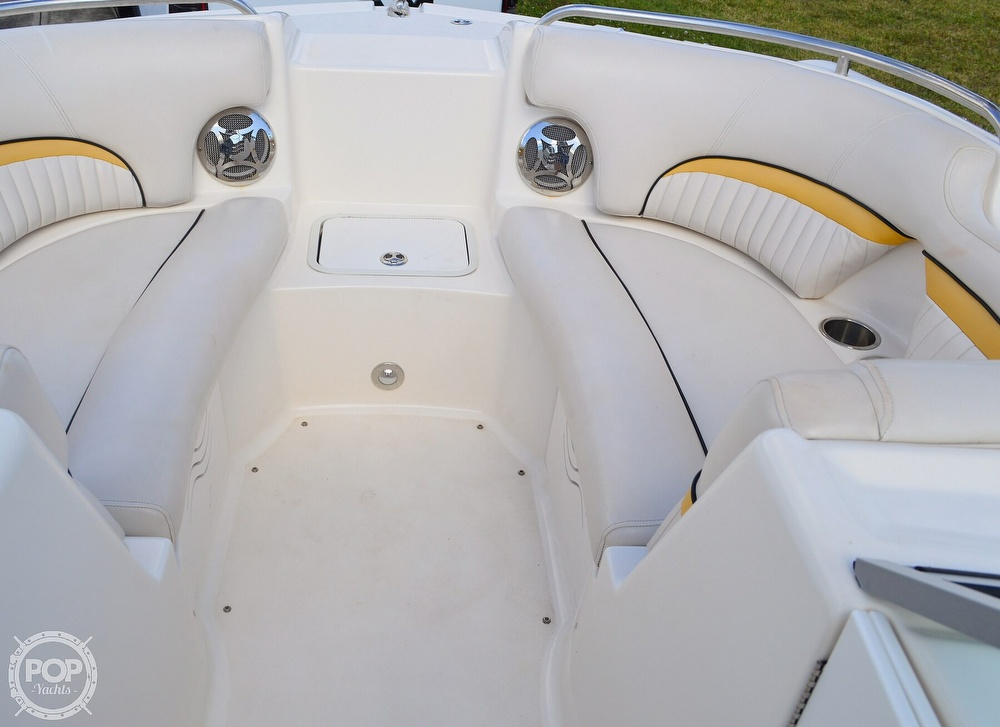 2008 Hurricane boat for sale, model of the boat is SunDeck 2000 & Image # 19 of 41