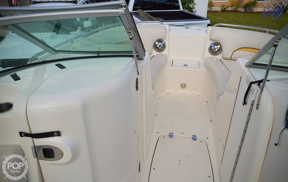 2008 Hurricane boat for sale, model of the boat is SunDeck 2000 & Image # 23 of 41