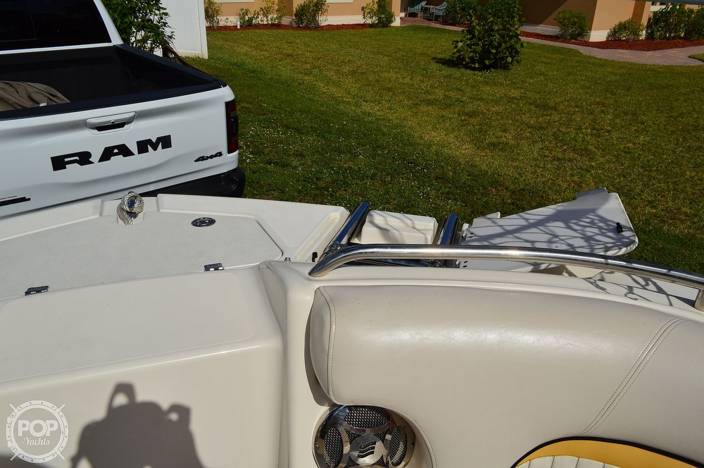 2008 Hurricane boat for sale, model of the boat is SunDeck 2000 & Image # 29 of 41
