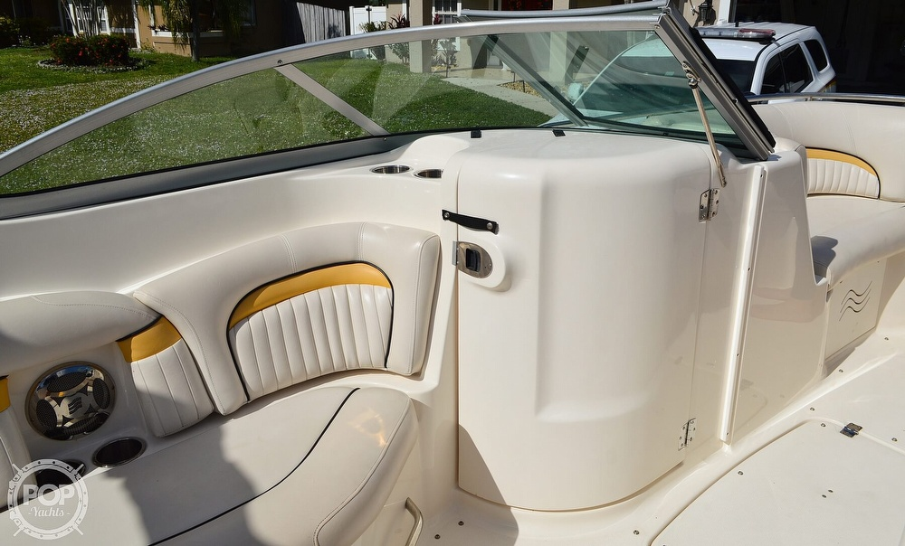 2008 Hurricane boat for sale, model of the boat is SunDeck 2000 & Image # 34 of 41