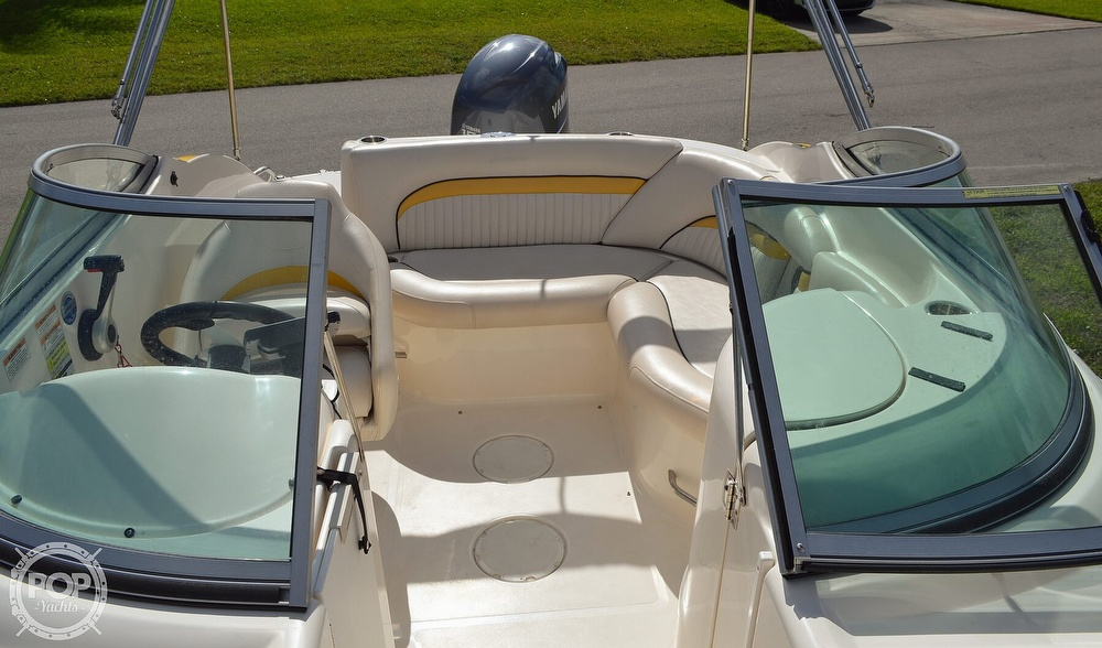 2008 Hurricane boat for sale, model of the boat is SunDeck 2000 & Image # 36 of 41