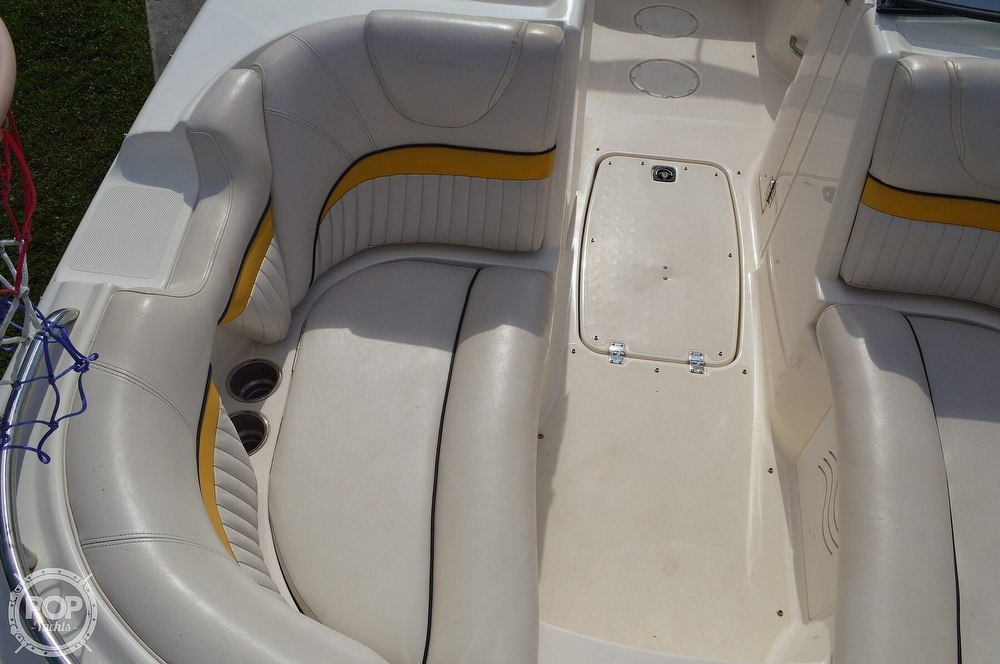 2008 Hurricane boat for sale, model of the boat is SunDeck 2000 & Image # 38 of 41