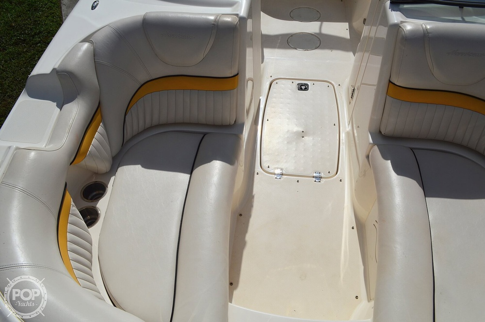 2008 Hurricane boat for sale, model of the boat is SunDeck 2000 & Image # 39 of 41