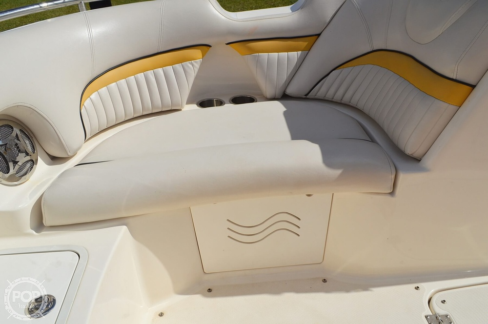 2008 Hurricane boat for sale, model of the boat is SunDeck 2000 & Image # 41 of 41