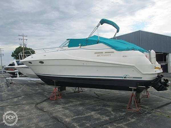 1996 Cruisers Yachts boat for sale, model of the boat is 3175 Rogue & Image # 10 of 19