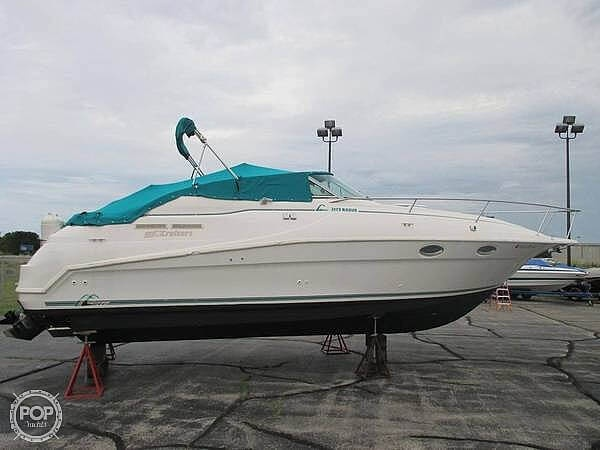 1996 Cruisers Yachts boat for sale, model of the boat is 3175 Rogue & Image # 11 of 19