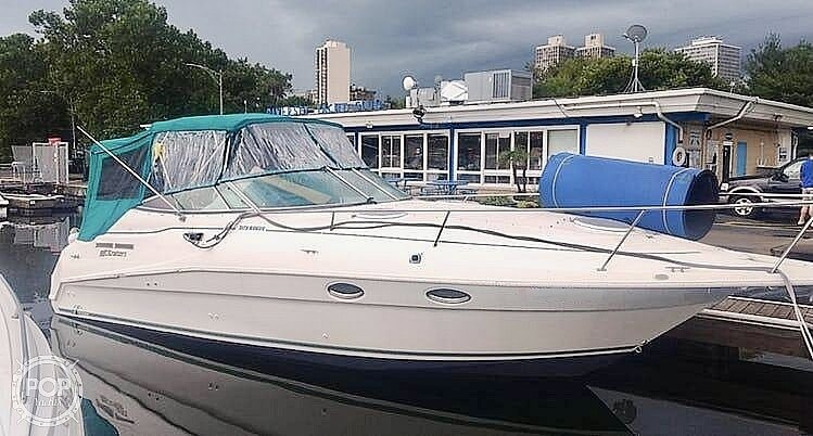 1996 Cruisers Yachts boat for sale, model of the boat is 3175 Rogue & Image # 6 of 40