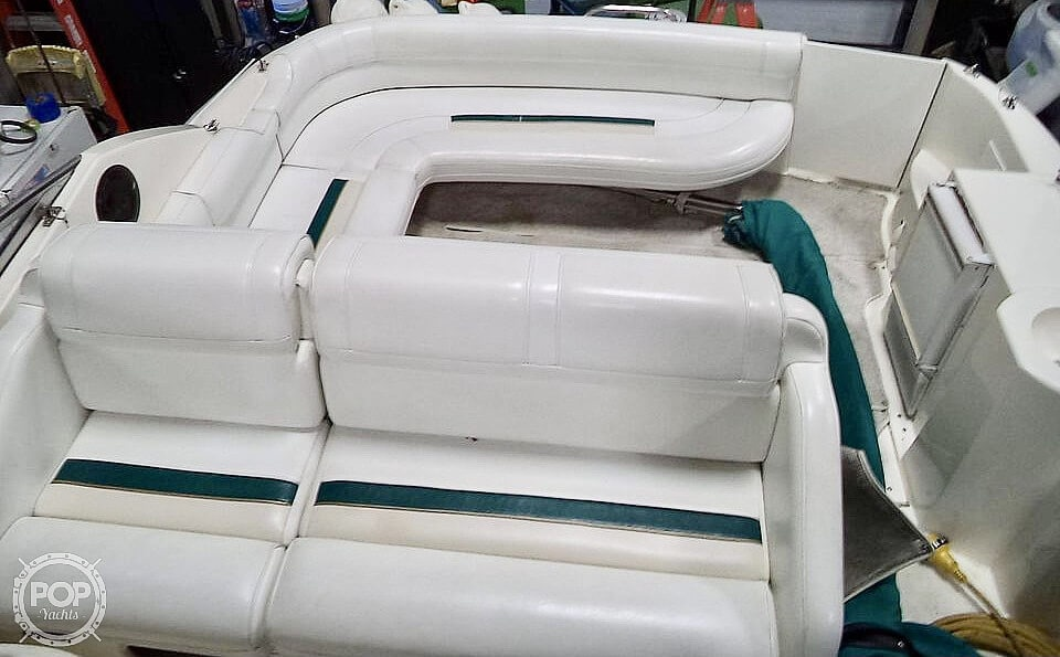 1996 Cruisers Yachts boat for sale, model of the boat is 3175 Rogue & Image # 8 of 40