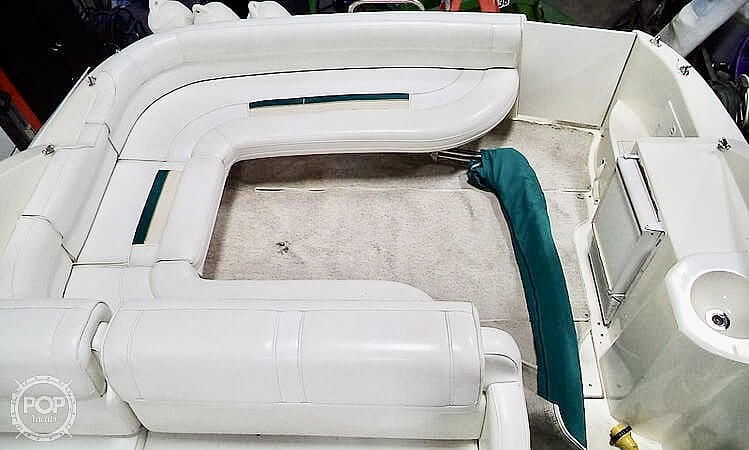 1996 Cruisers Yachts boat for sale, model of the boat is 3175 Rogue & Image # 10 of 40