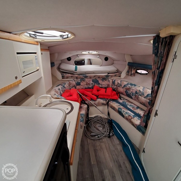 1996 Cruisers Yachts boat for sale, model of the boat is 3175 Rogue & Image # 34 of 40