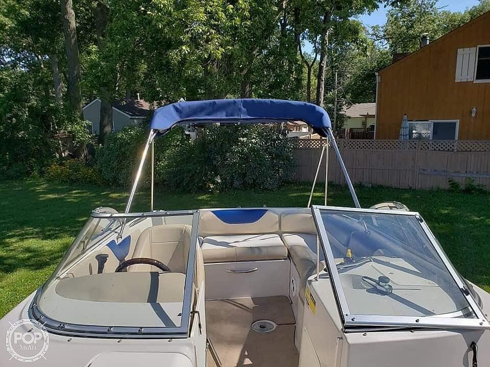 2001 Ebbtide boat for sale, model of the boat is Mystique 2400 & Image # 3 of 40