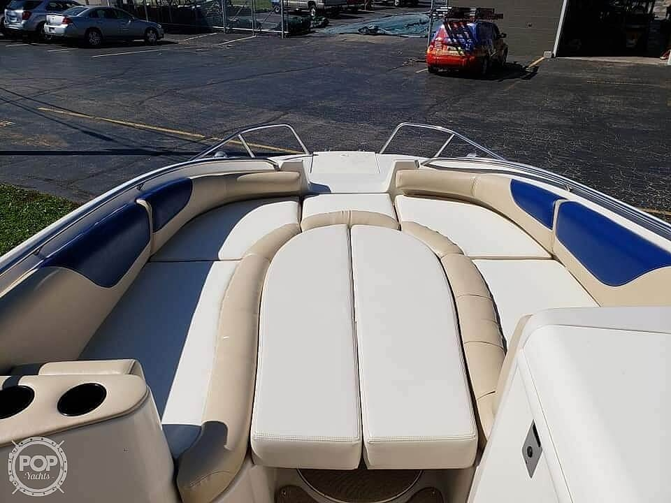 2001 Ebbtide boat for sale, model of the boat is Mystique 2400 & Image # 6 of 40