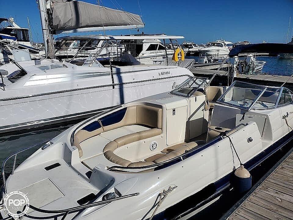 2001 Ebbtide boat for sale, model of the boat is Mystique 2400 & Image # 2 of 40